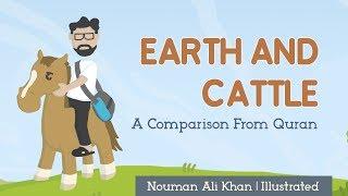 Earth & Cattle