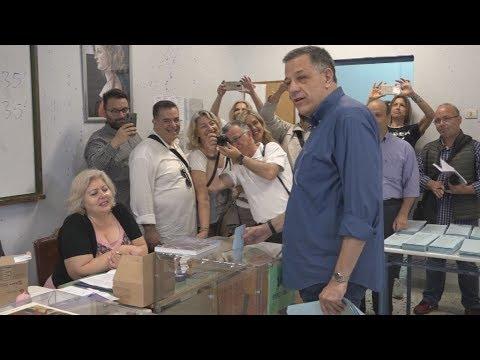 Ν. Ταχιάος: Καλώ τους Θεσσαλονικείς να ψηφίσουν, όχι με βάση το θυμικό, αλλά με βάση τη λογική