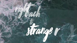 Before You Exit - Strangers (Lyrics)