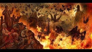 10 описаний ада. [Спецвыпуск] ПМИ