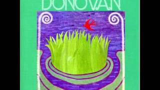 Donovan-The River Song (Original)