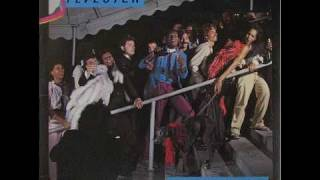 Sylvester - You Make Me Feel Mighty Real (Slow Version)