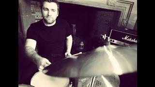 Van Halen - Amsterdam - Drum Cover by Sam Lumsden