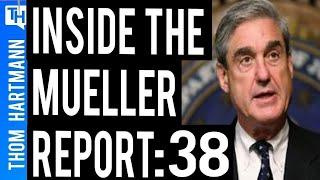 Mueller Investigation Report, Part 38: Softening the Language
