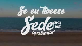Luann   Sede Pra Me Apaixonar (Feat.Gabriel) (Lyric Vídeo)
