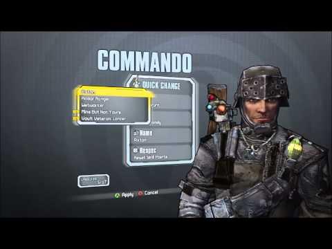 Borderlands 2 Bug Makes Players Less Badass