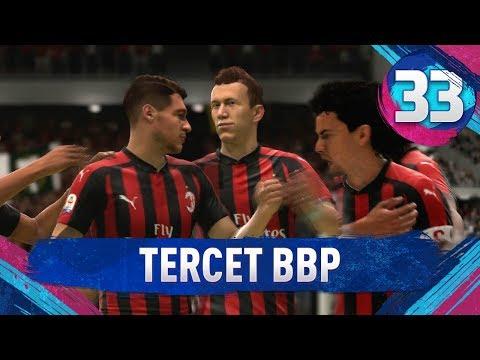 Tercet BBP - FIFA 19 Ultimate Team [#33]