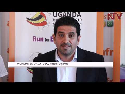 Africell backs Uganda Marathon with 200 million shillings kitty