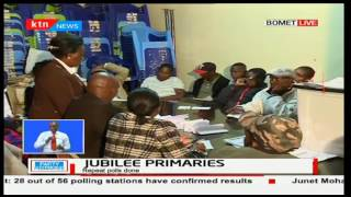 Bomet Provisional Results: Speaker Joyce Laboso in early lead from the counted votes