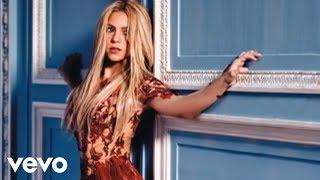 Shakira - Nunca Me Acuerdo de Olvidarte (Audio Ofical)
