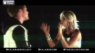 No Air - Jordin Sparks & Chris Brown | Caleb + Kelsey Cover