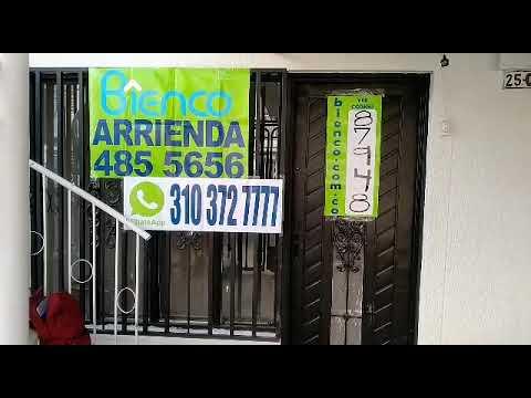 Casas, Alquiler, La Independencia - $900.000
