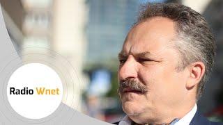 Jakubiak: Szaleństwem jest głosować na Trzaskowskiego i oczekiwać, że to będzie inny Trzaskowski