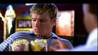 Backstreet Boys- Brian in Movie Music Machine on Vimeo comercial !!