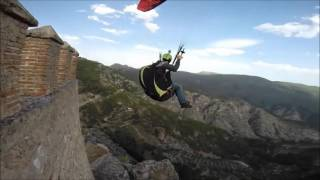 The Best Paragliding  1