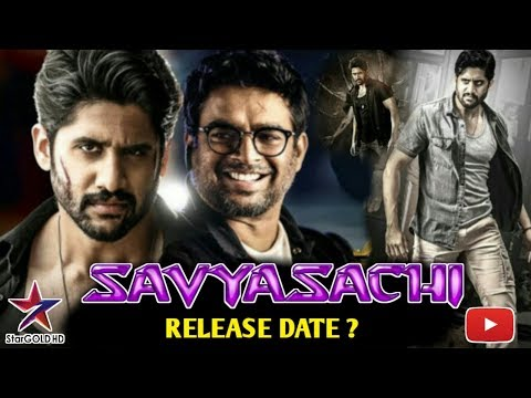 Savyasachi Full Hindi Dubbed Movie | Release Date | Naga Chaitanya | Nidhhi Agerwal|