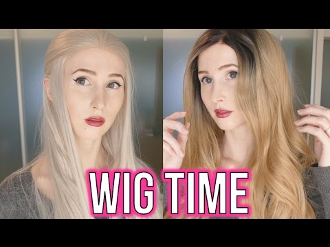 SILVER VS BLONDE | Wig review (BestHairBuy)