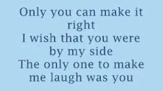 Bratz Genie Magic - Only You Lyrics