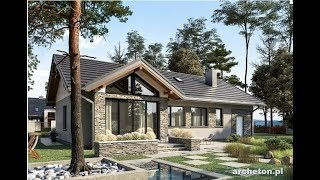 10 Modern And Spacious Bungalows With Floor Plans And Budget Estimates