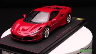 BBR Ferrari F8 Tributo