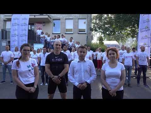 Wideo1: #GaszynChallenge Powiatowy Urząd Pracy i Starostwo Powiatowe w Gostyniu