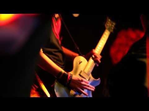 "Fyeld - ""Adrenawheel"" (Live)"