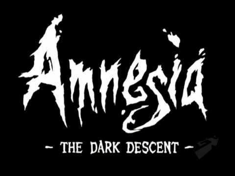 Amnesia The Dark Descent (Pád do temnoty)