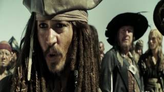 "Jack Needs A Crew | ""Pirates Of The Carribbean 3: At Worlds End"" (2007) 