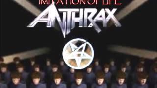 THRASH & DEATH METAL HITS - ANTHRAX - Imitation of Life.