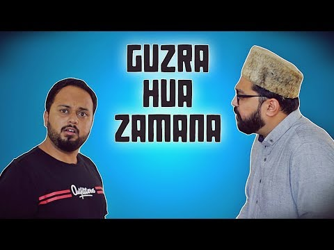 Guzra Hua Zamana | The Idiotz | Comedy Sketch