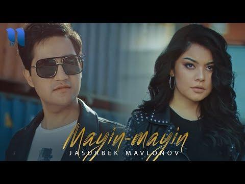 Jasurbek Mavlonov - Mayin mayin | Жасурбек Мавлонов - Майин-майин