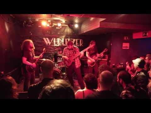 Firmam3nt - Live at Wurlitzer Ballroom (Madrid)