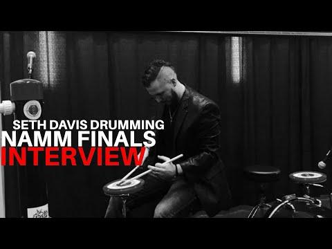 Namm Interview [2016]
