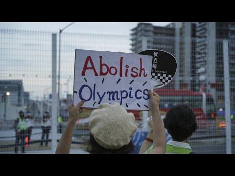 Τόκιο2020: Επεκτείνεται η κατάσταση έκτακτης ανάγκης – Δυσφορούν οι πολίτες για τα νέα μέτρα…