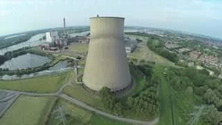 VVD: laatste kolencentrales koppelen aan CO2-opslag