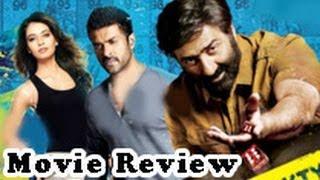 Checkout Here Dishkiyaoon Full Movie Review  Hindi Latest News  Harman Baweja Ayesha Khanna