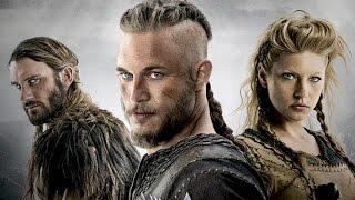 Vikings ( Vostfr)