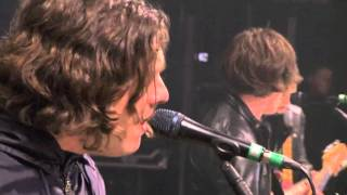 Arctic Monkeys - 01 The View From The Afternoon & Brianstorm [Subtitulada] [BBC Big Weekend]