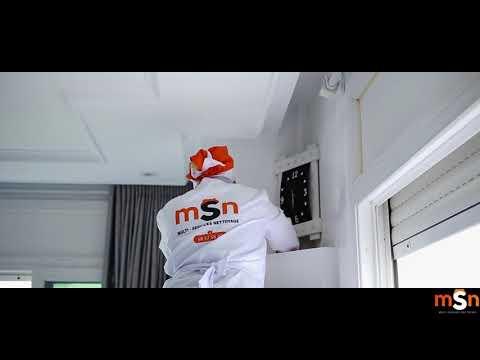 MSN- Multi-Services de Nettoyage