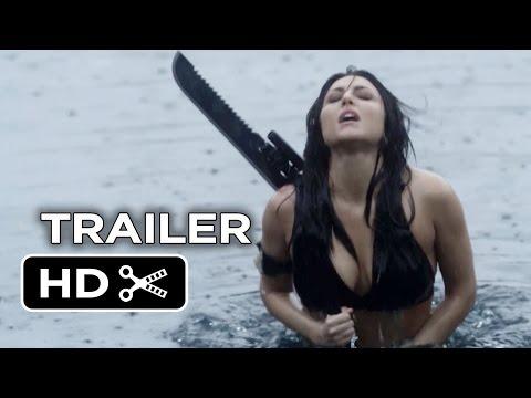 Extender Trailer: Sharknado 3: Oh Hell No! | Through the ...