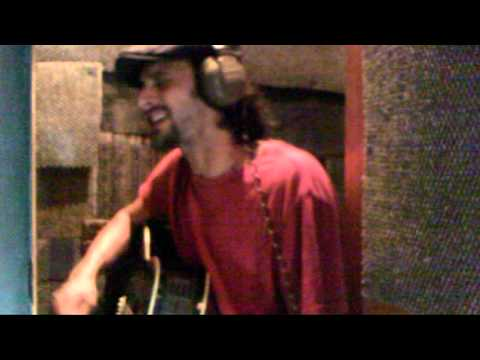 "Keith Stenberg's cover of Dire Straits' ""Romeo and Juliet"""