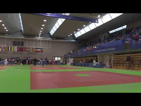 Tatami 6 (2) Supercoca Cadete 2019