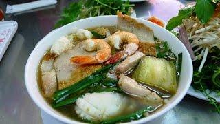 Bún Mắm – Vietnamese Seafood Gumbo Recipe