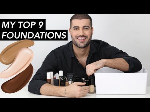 Backstage Face And Body Foundation by Dior #10