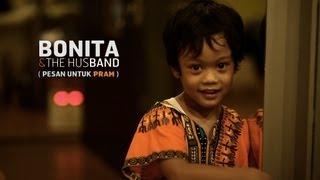 """Bonita & the Hus BAND - """"Pesan Untuk Pram"""" (official video) The Biss Sessions"""