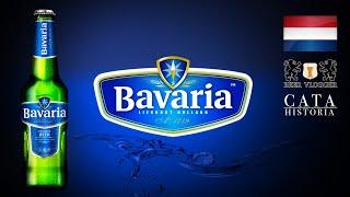 Cerveza BAVARIA - HISTORIA & Cata