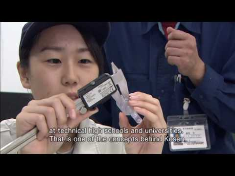 mp4 College Of Technology Japan, download College Of Technology Japan video klip College Of Technology Japan