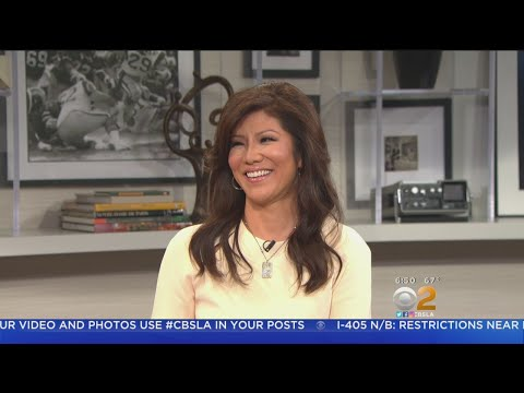 Julie Chen Gives Behind-The-Scenes Look At 'Big Brother 19'