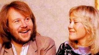 Agnetha ex ABBA - one way love