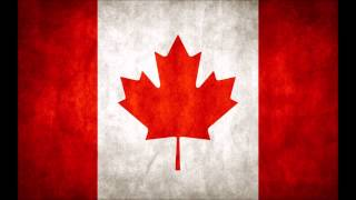 National Anthem of Canada - Oh Canada - Slower